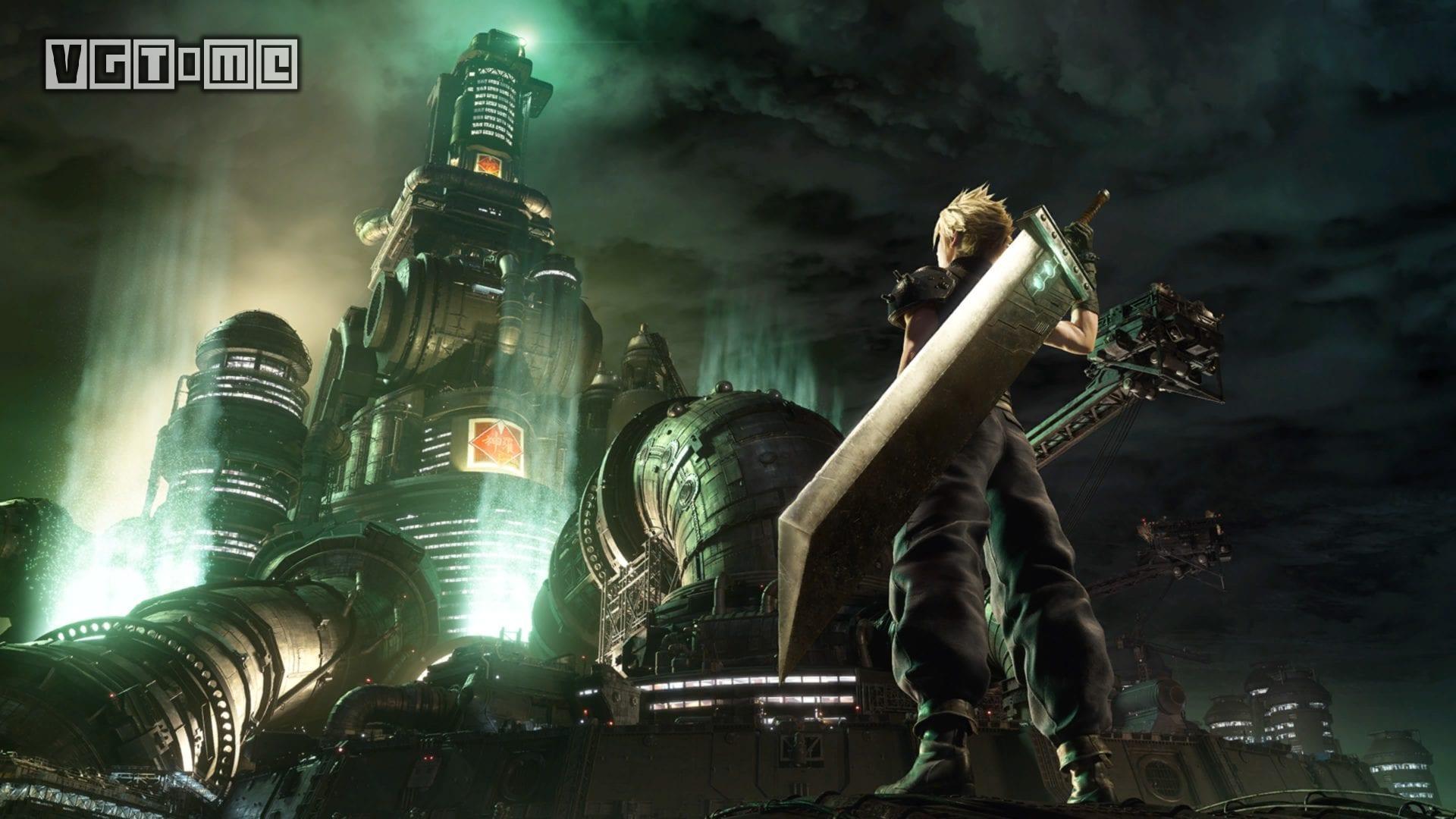 2021年3月欧美服PS+会员免费游戏:《最终幻想7 重制版》《遗迹:灰烬重生》
