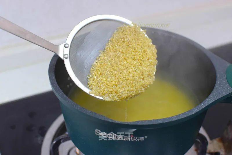 """它是时髦界的""""素食之王""""!天后碧昂斯靠它成功减重50斤!营养价值超高 减肥菜谱 第3张"""