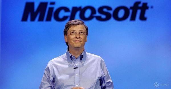 比尔·盖茨:没有苹果手机,我不会买比特币