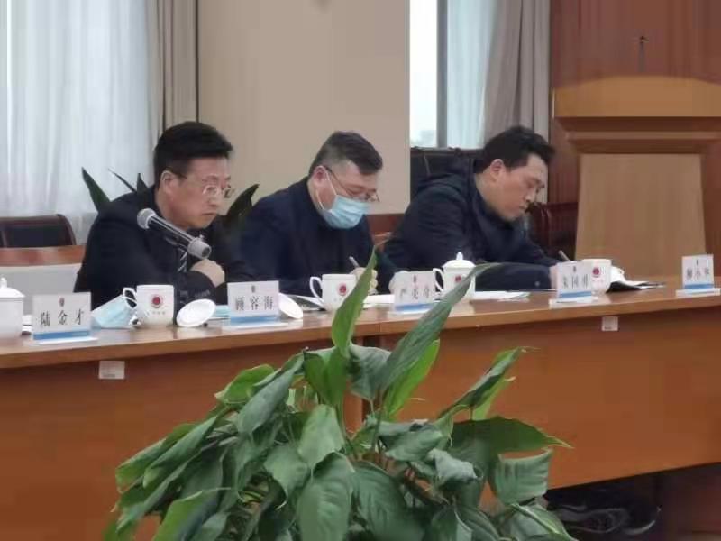 """智慧檢察 共建共享——打造新時期檢律關系""""金字招牌"""""""