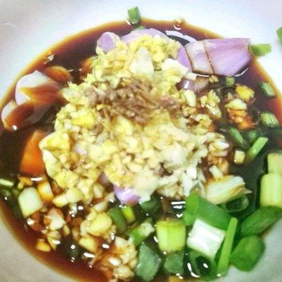 寒冷与温暖之间只差一碗粤式白切鸡 粤菜菜谱 第7张