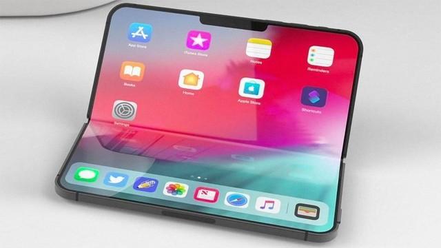 苹果或2023年推出折叠iPhone 或采用三星方案命名Fold