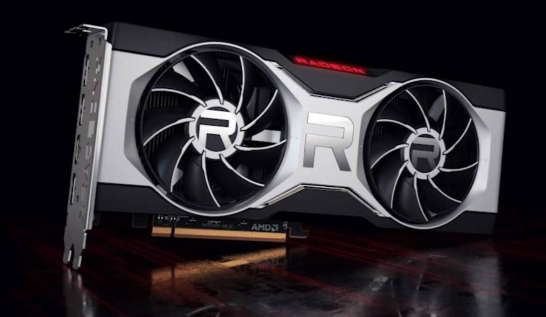 AMD RX 6700 XT售价曝光:对标RTX 3070