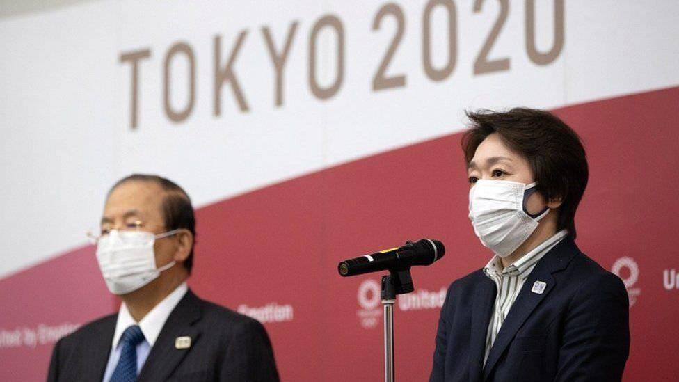 多家日本媒体曝东京奥运会将不允许海外观众 本土近六成民众反对今夏奥运会