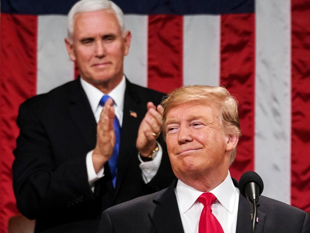 """离职一个多月,特朗普的那几个""""明星""""部下怎么样了?"""