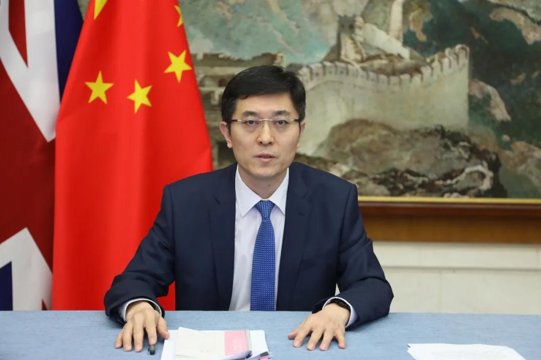 中方当面回怼BBC:知道中国网民怎么叫你们吗?