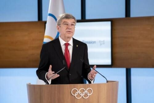 国际奥委会决定了:买中国的