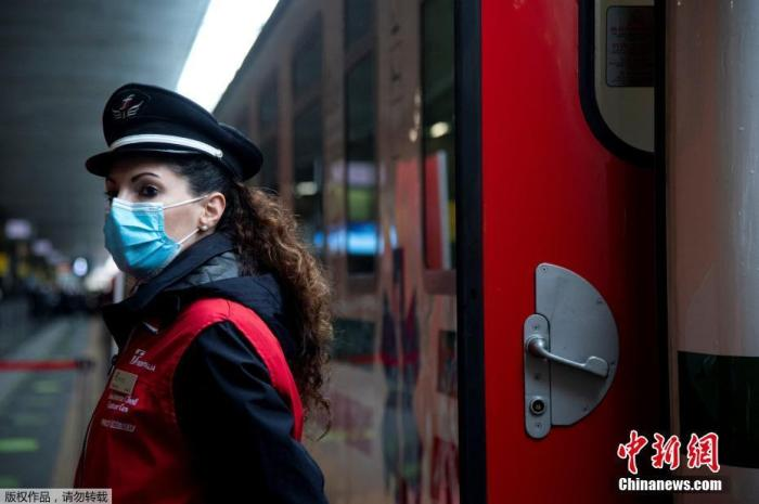 意大利证实了新冠肺炎的情况,然后爬上内阁批准了2021年援助法案