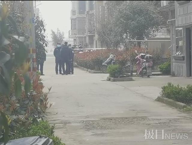 浙江嘉兴5死1伤受害人为祖孙四代,当地人称嫌犯与女性死者疑有情感纠纷