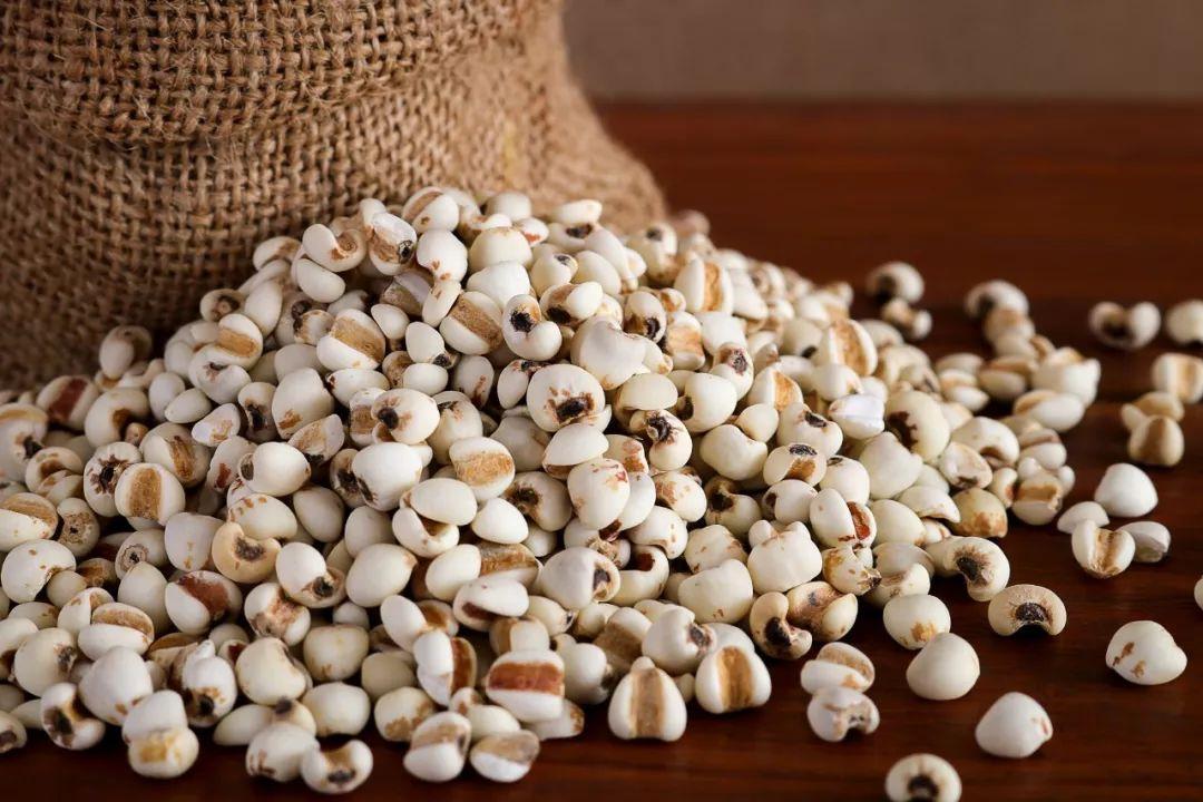 薏米生熟祛湿效果大不同,教您红豆薏仁粥的正确打开方式
