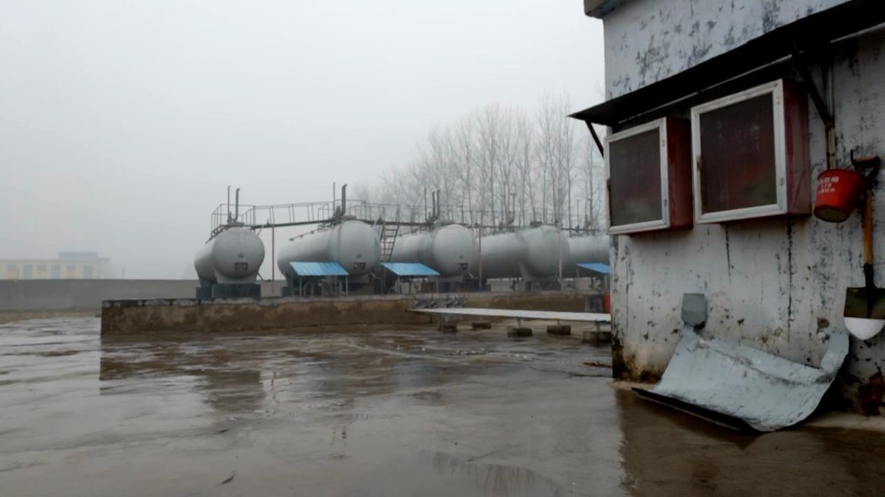 液化氣摻假調查追蹤:河南、安徽兩省將展開全面排查