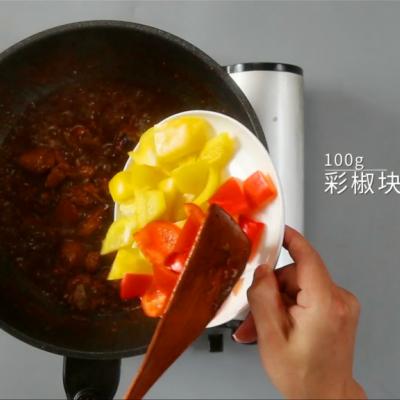 酱香浓郁的开胃鲁菜,三步学会秘制酱焖鸡 酱焖鸡 第22张