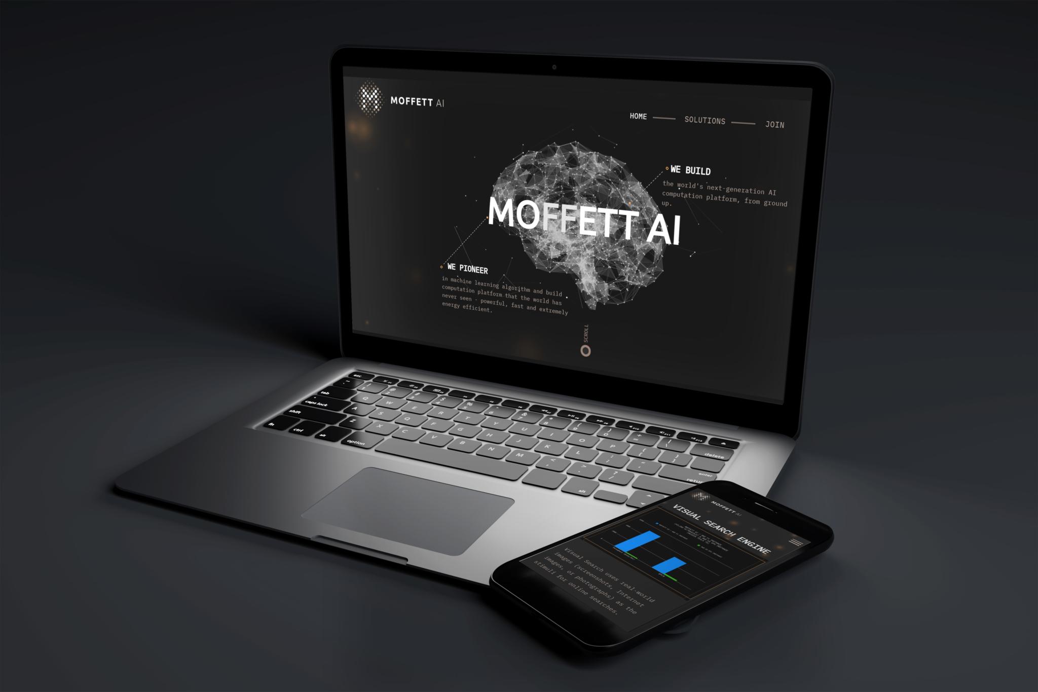 AI芯片制造商摩欣完成1亿元预融资一轮探索AI稀疏架构