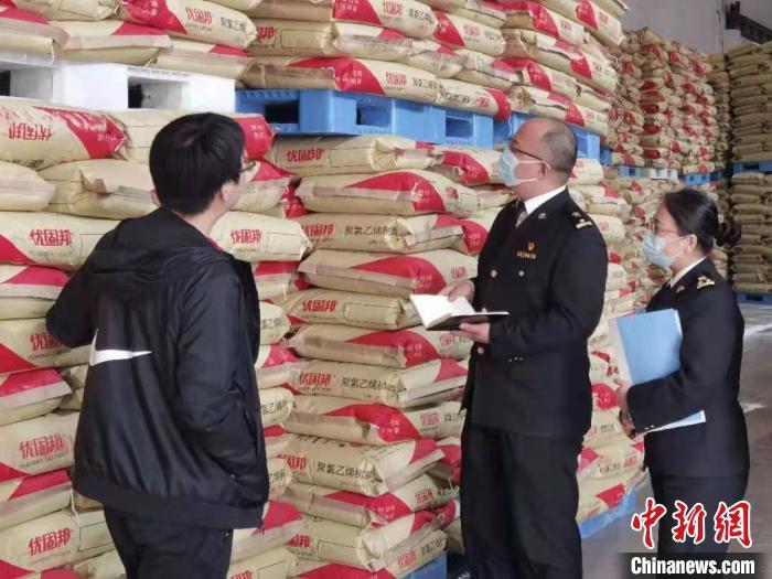 石家庄海关促进了雄安高水平的对外开放,支持新兴的外贸业态