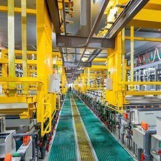 """制造业企业提出了减税的""""红包""""和创新的""""安心"""""""