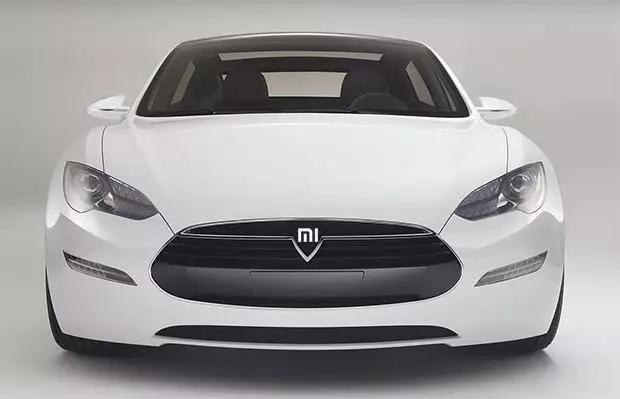 小米要造车 可能会使用长城汽车的工厂?