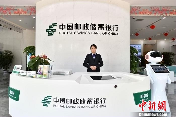 邮政储蓄银行在服务实体经济方面取得了显著成效。普惠性小微企业贷款余额突破8000亿元