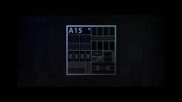 iPhone 13系A15处理器升级为N5P工艺