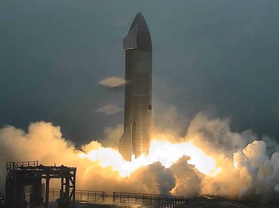Starlink获FCC批准,将在德克萨斯州进行罕见火箭测试