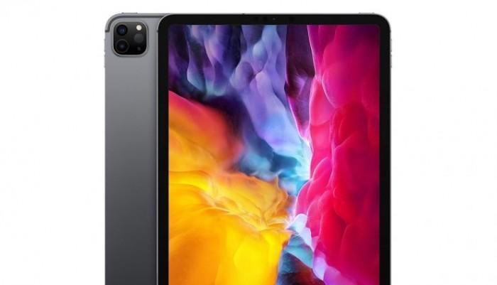 爆料称2021款iPad Pro有可能在4月中旬推出-第1张图片-IT新视野