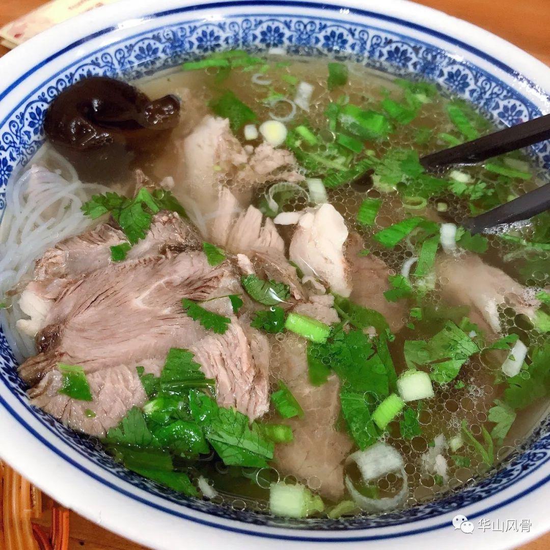 """""""东府一绝""""澄城水盆羊肉"""