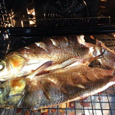 怎样用烤箱烤鱼(烤箱版的家庭香辣烤鱼最过瘾的吃法) 个人心得 第13张