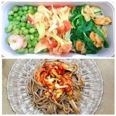 带你边吃边瘦- -30天不重样的减脂餐 减脂餐 第22张