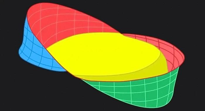 科学家提出曲率推进新解释,广义相对论仍然可以说得通-第1张图片-IT新视野