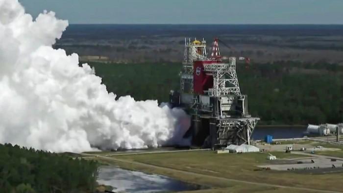 SpaceX获得NASA 29亿美元月球着陆器计划新合同-第1张图片-IT新视野