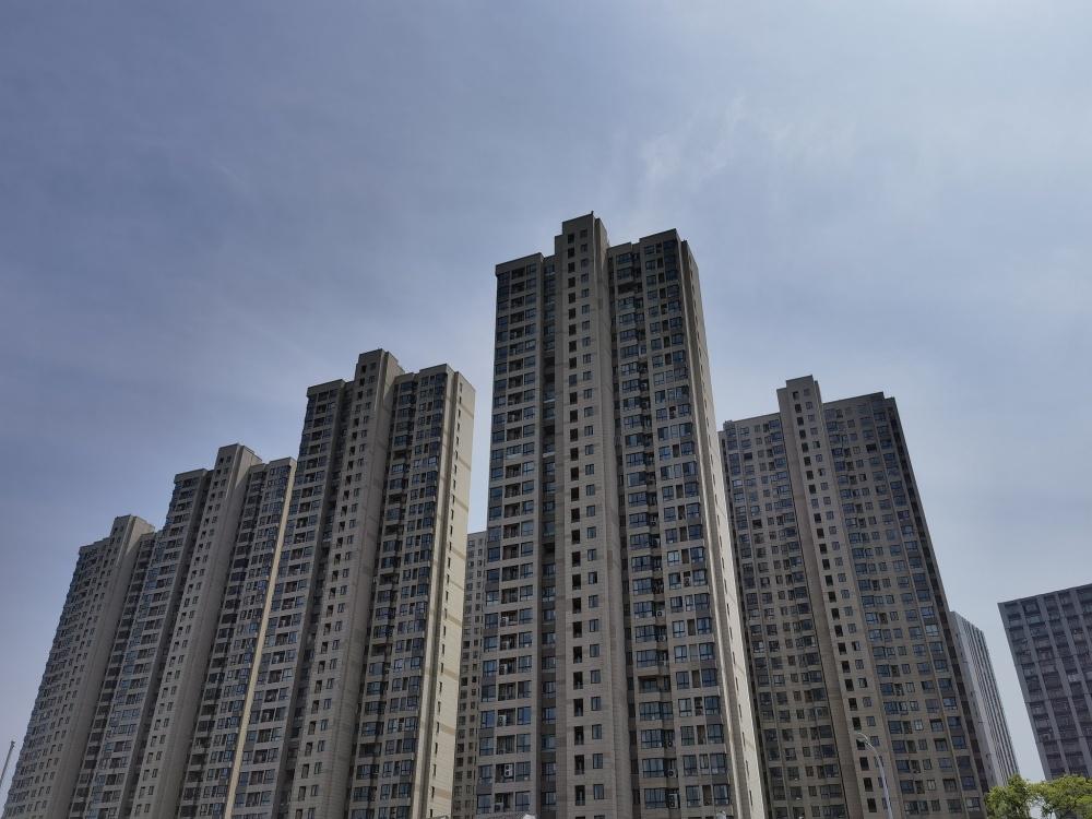 二三线楼市热度上升 房地产调控重点将逐渐转向