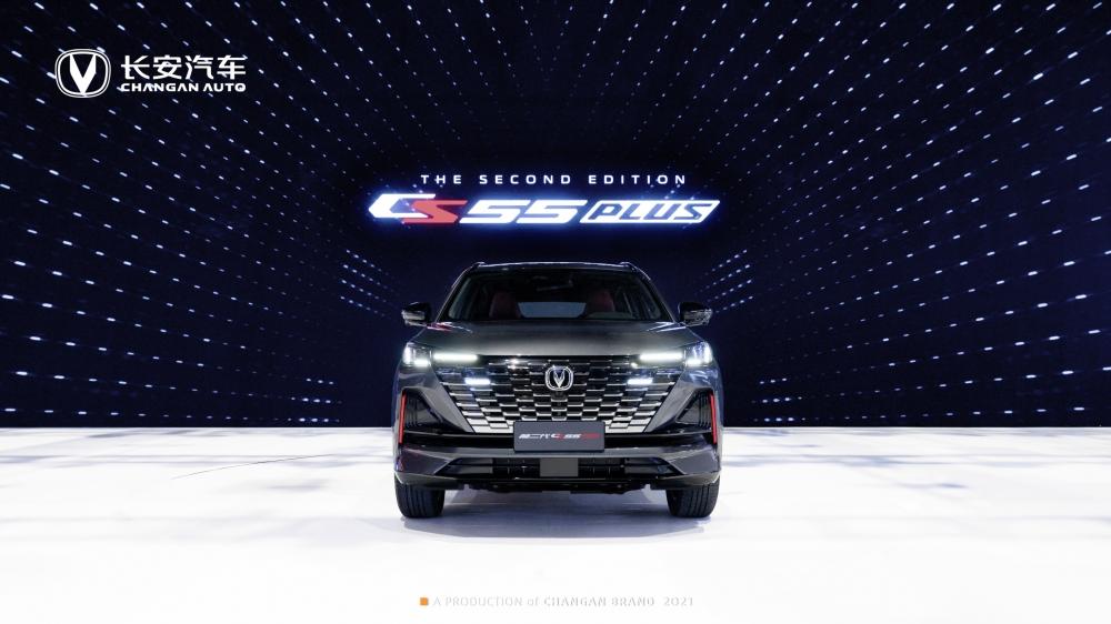 朱华荣:长安正加快迈向世界一流车企,立下2030年销量达500万辆目标