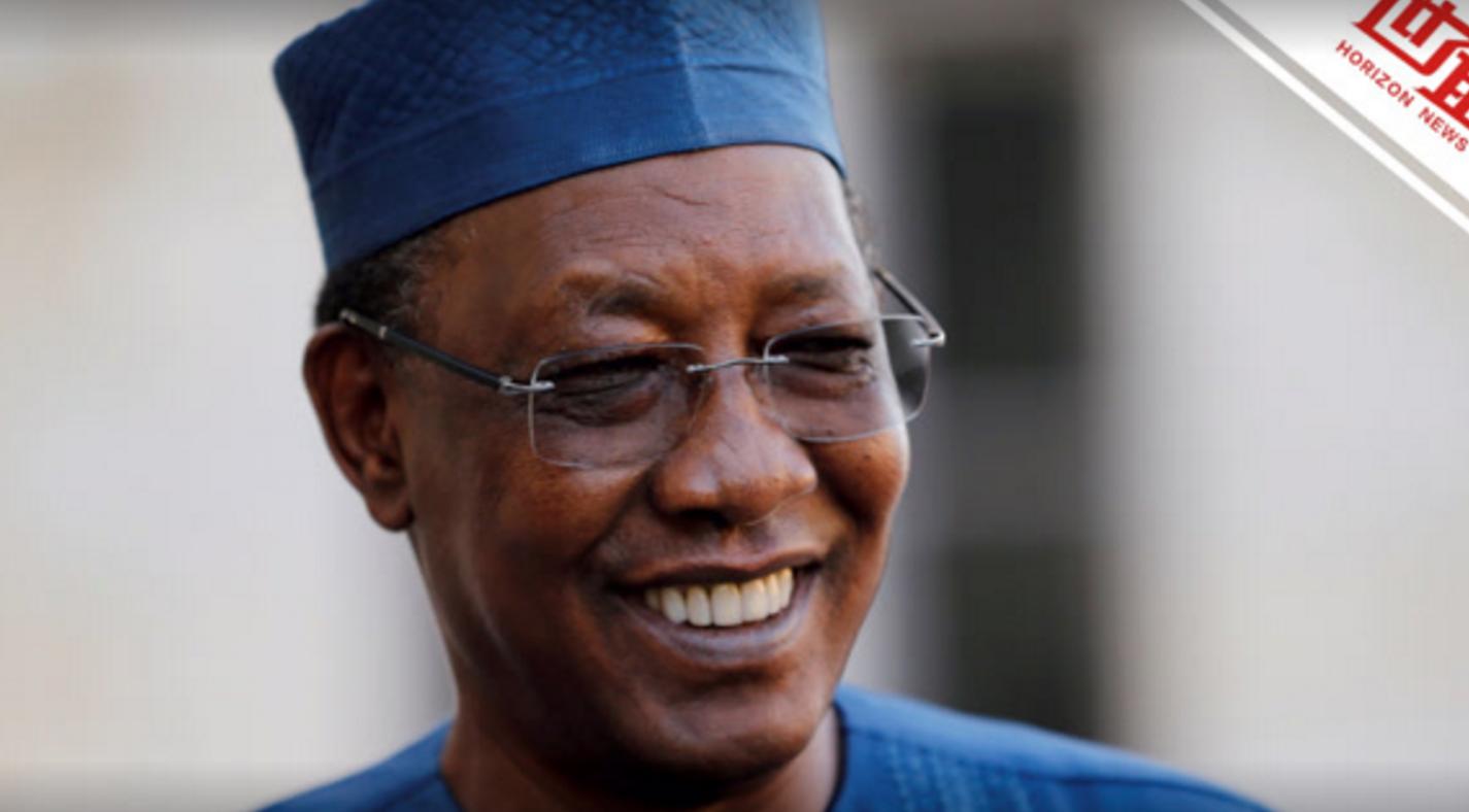 """乍得总统在前线战死 曾打赢与卡扎菲的""""丰田战争"""""""