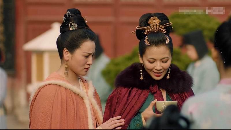 历史剧|《大宋宫词》没说的事:平民皇后与群臣的权力游戏