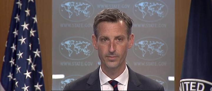 """印度疫情告急向美国""""求援"""",美国""""婉拒"""""""
