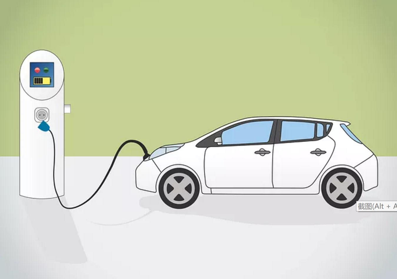 近2000億美元砸向電動汽車,拜登政府意欲何為