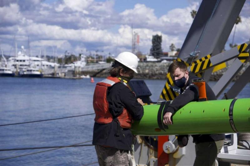 美国南加州海底疑现2.5万桶剧毒物!附近海洋生物已染病