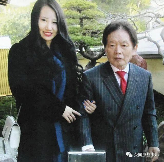 77岁富豪交往4000名美女,娶AV嫩妻3个月后暴毙家中,如今终破案…