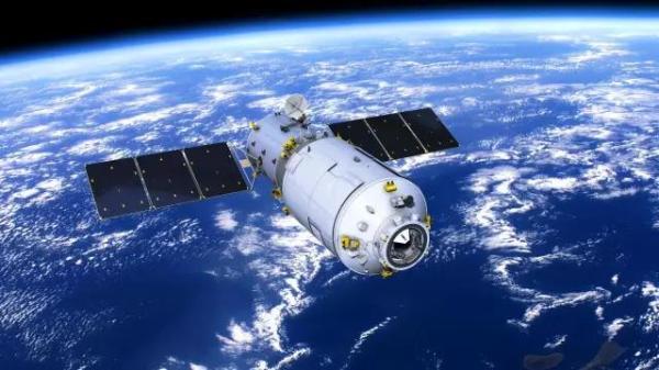 中國空間站來了!這究竟是一個怎樣的龐大工程