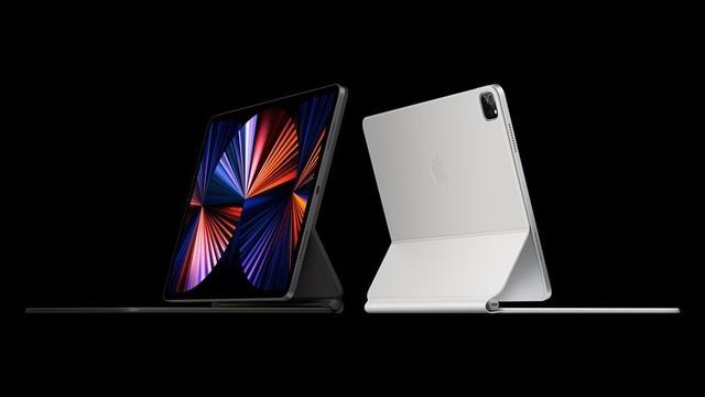 苹果M1芯片iPad Pro已接受预定 但我劝你先别着急下单
