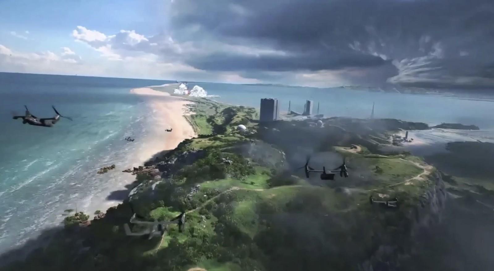 EA确认《战地6》将有新模式 带来仅在战地时刻、首批截图或泄露