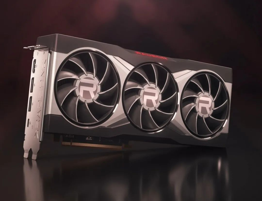 AMD FSR抗锯齿技术终于要来了:补上RX6000最后的短板
