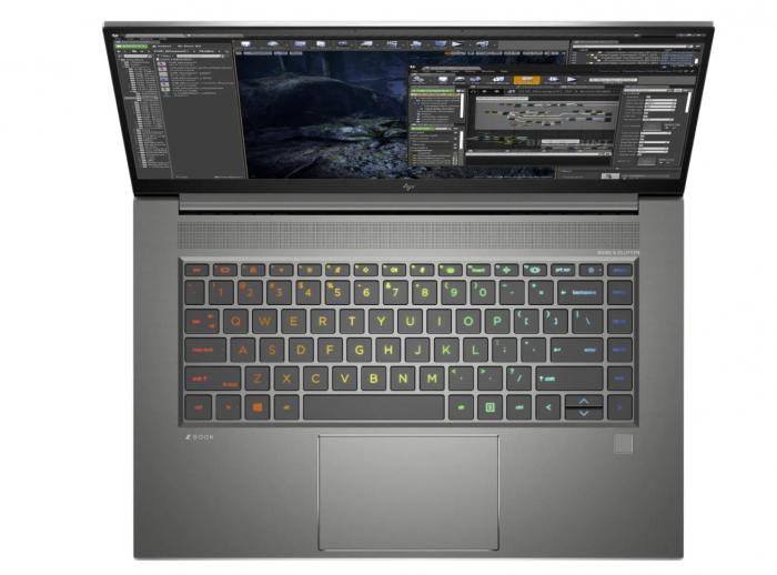 惠普发布15.6英寸ZBook Studio G8笔记本电脑-第1张图片-IT新视野