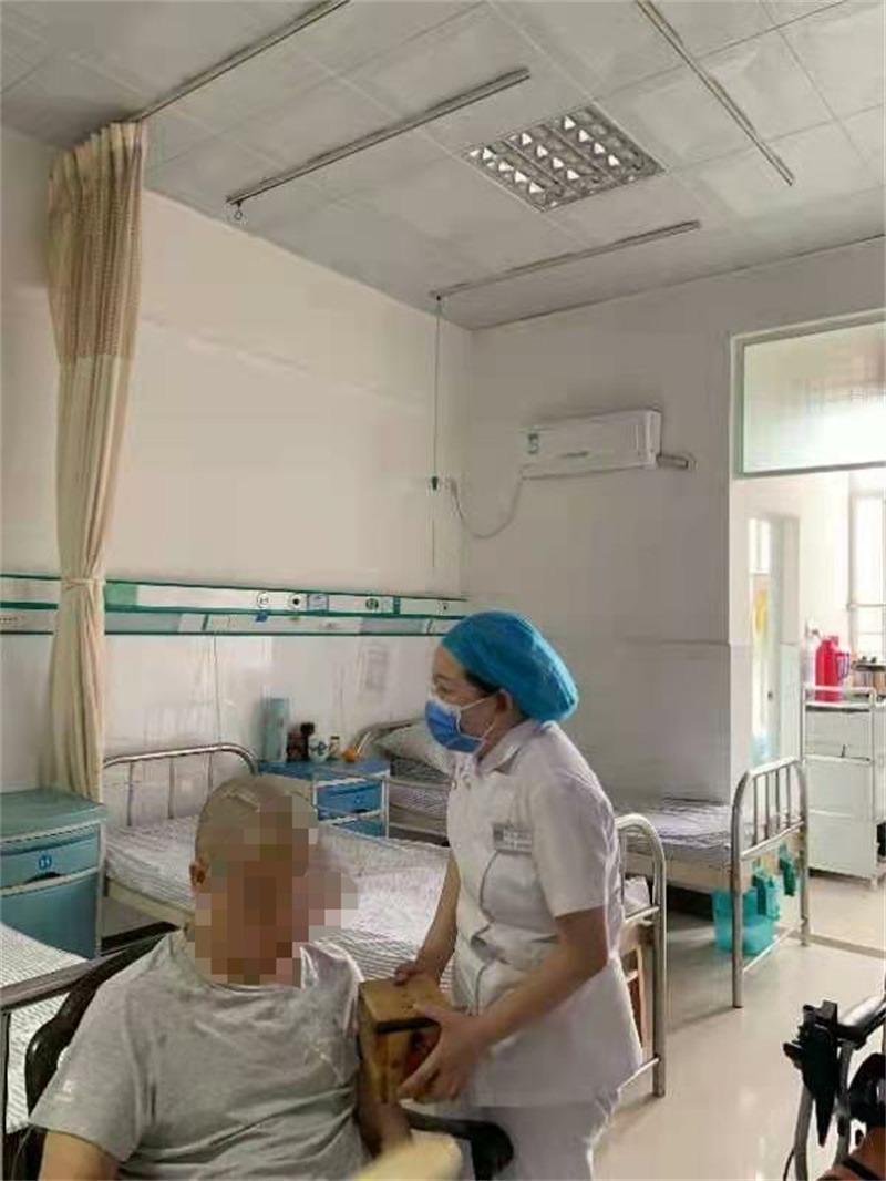 株洲沉睡4年的植物人醒了,醒来时以为自己18岁,还在病房唱歌感谢护士