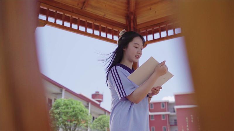 身边的好学校 长沙卓华高级中学:由艺进道,为学生的艺术梦想插上翅膀