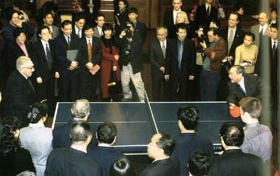 """老字号""""双鱼"""",从世界乒乓走向世界体育"""