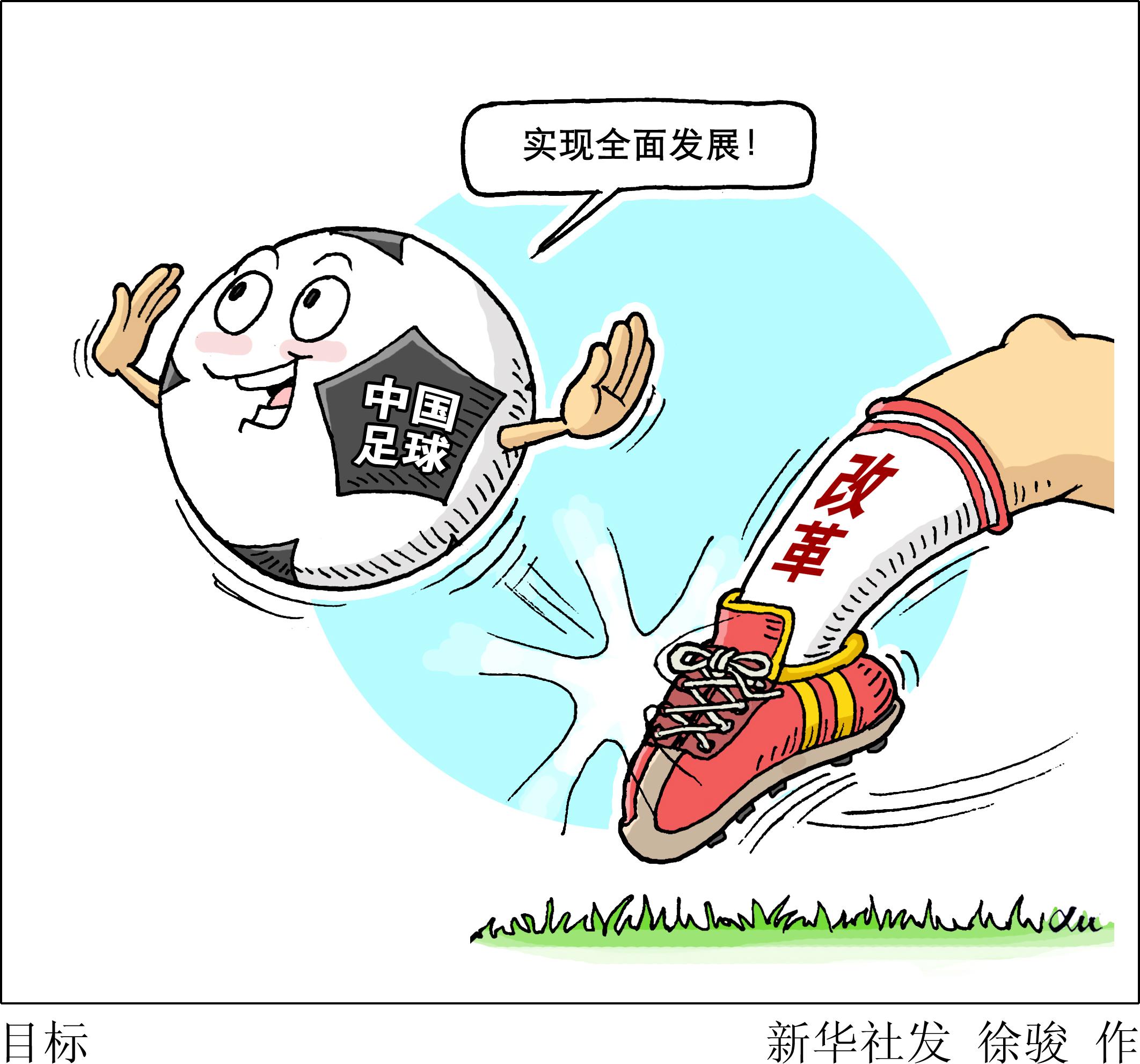 中国足协对会员协会支持力度有待加强——专访中国足协主席陈戌源之五