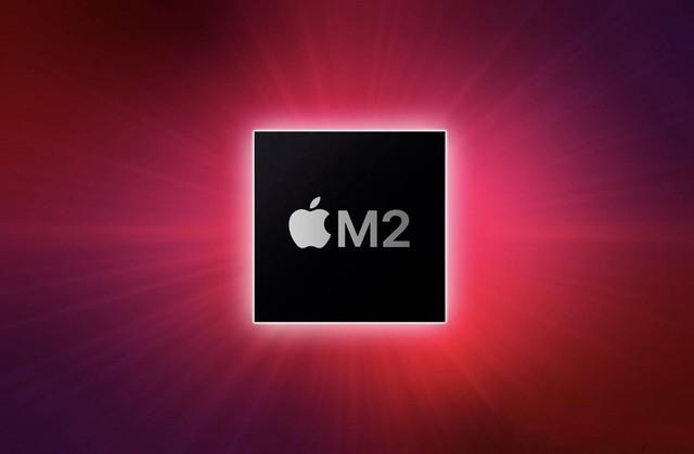 重磅!苹果M2芯片最快今夏发布 10核配64GB大内存性能起飞
