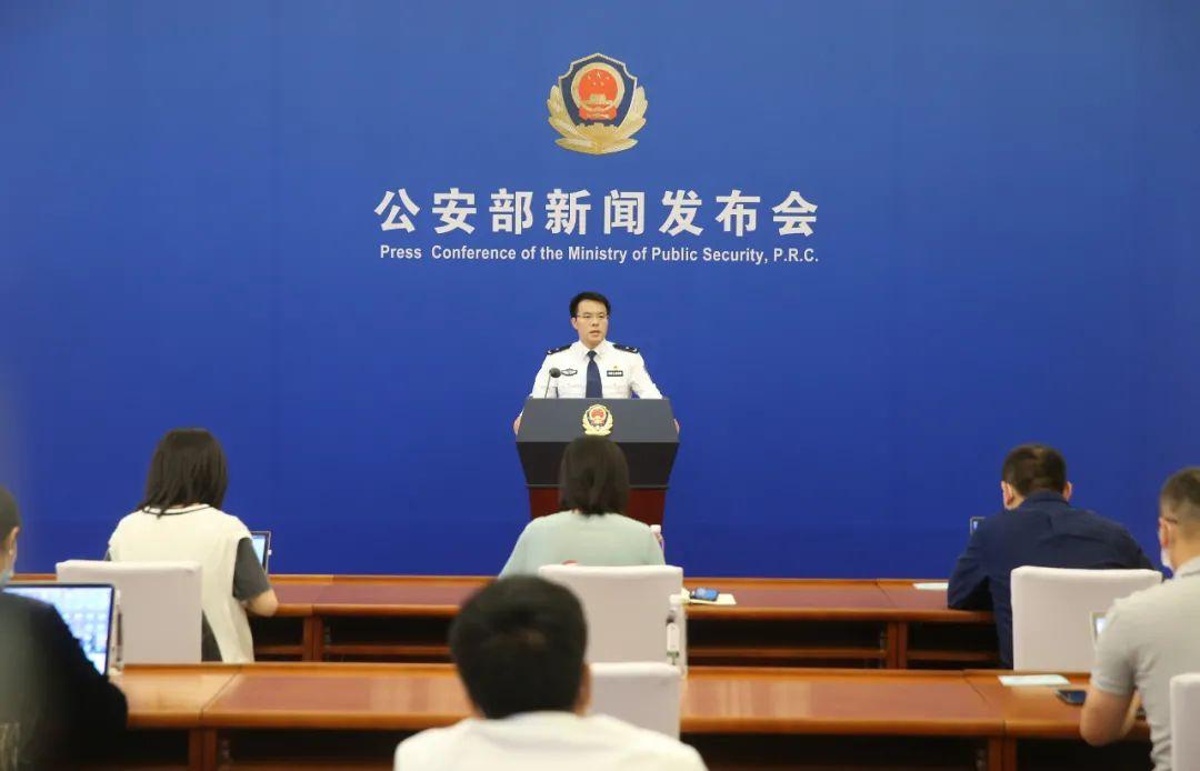 公安部:今年已有69名公安民警因公牺牲