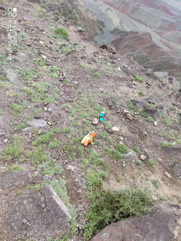 追踪丨甘肃白银山地马拉松事故目前已致20人遇难