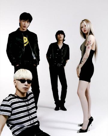 白艺潾离开JYP风格突变!刺青变多「染淡发+金眉」根本两个人